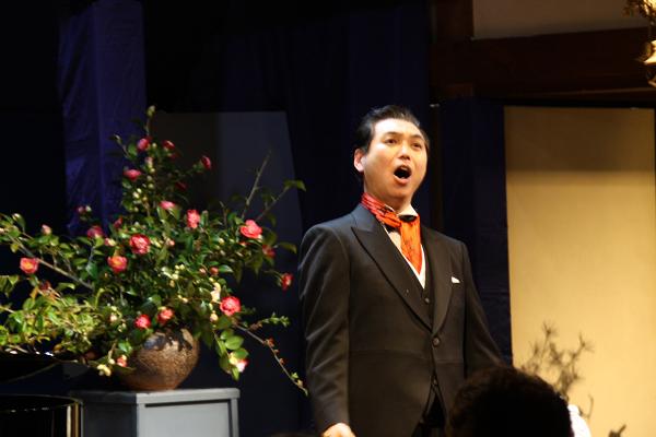 お寺deコンサート2015